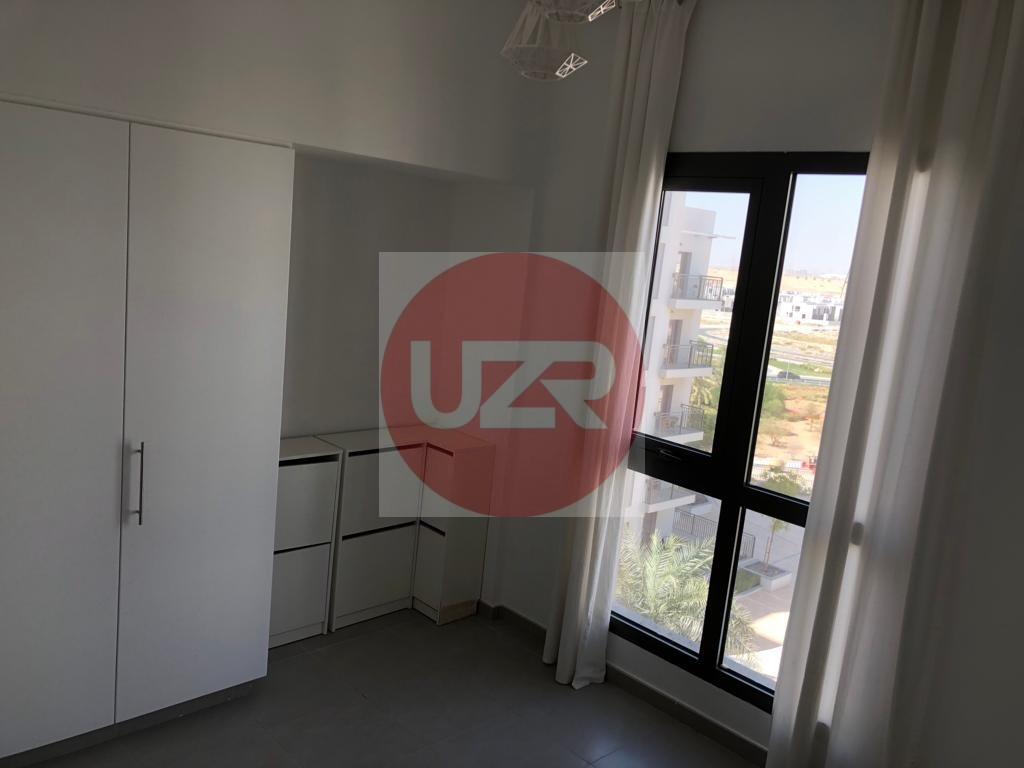 Ready 3 Bedroom | Rented Unit | Amazing View
