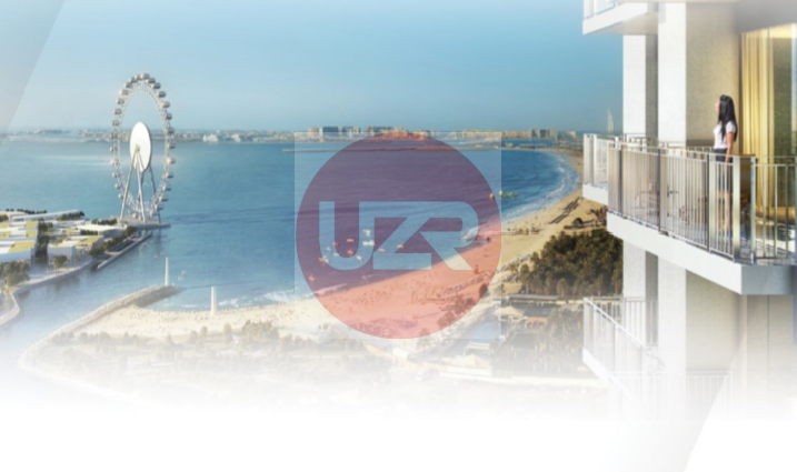 Luxurious 2BR for Sale | Full Sea View