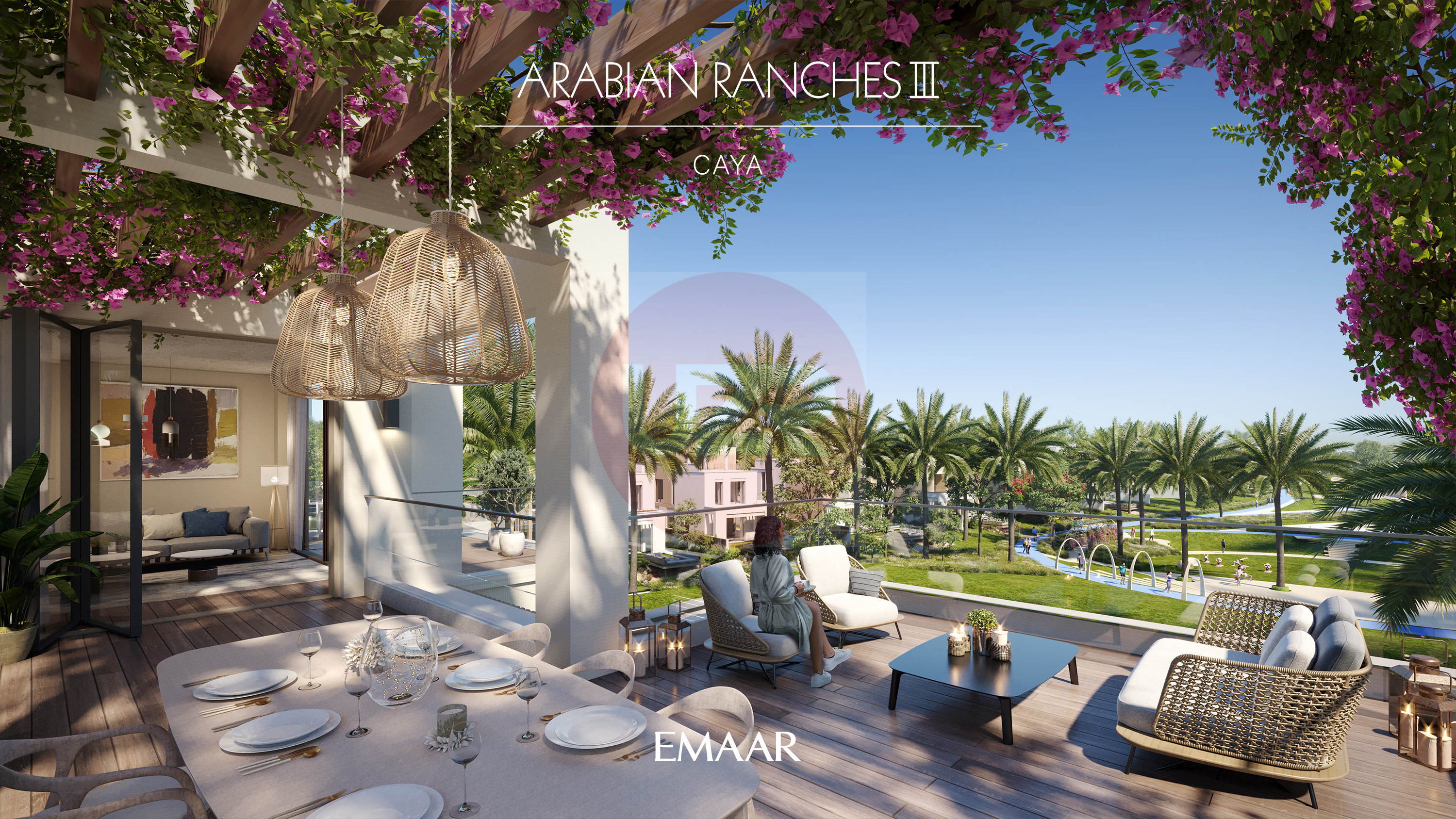 Standalone Villa with Terrace | Payment Plan