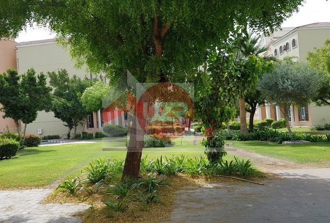 Studio Apartment | Discovery Gardens | Vacant
