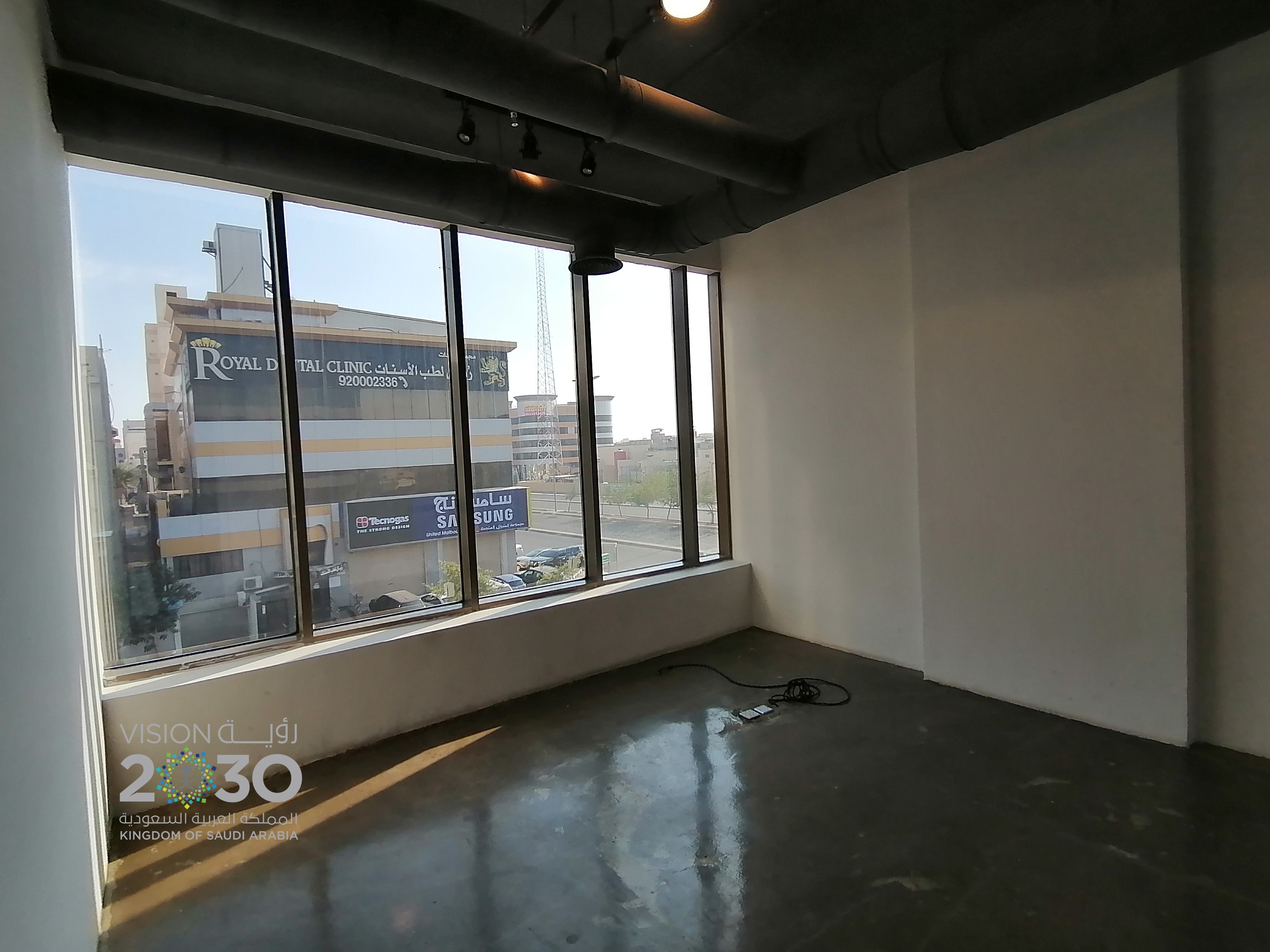 Ready to Move Office  Space Sulthan St -770 SR/ SQM