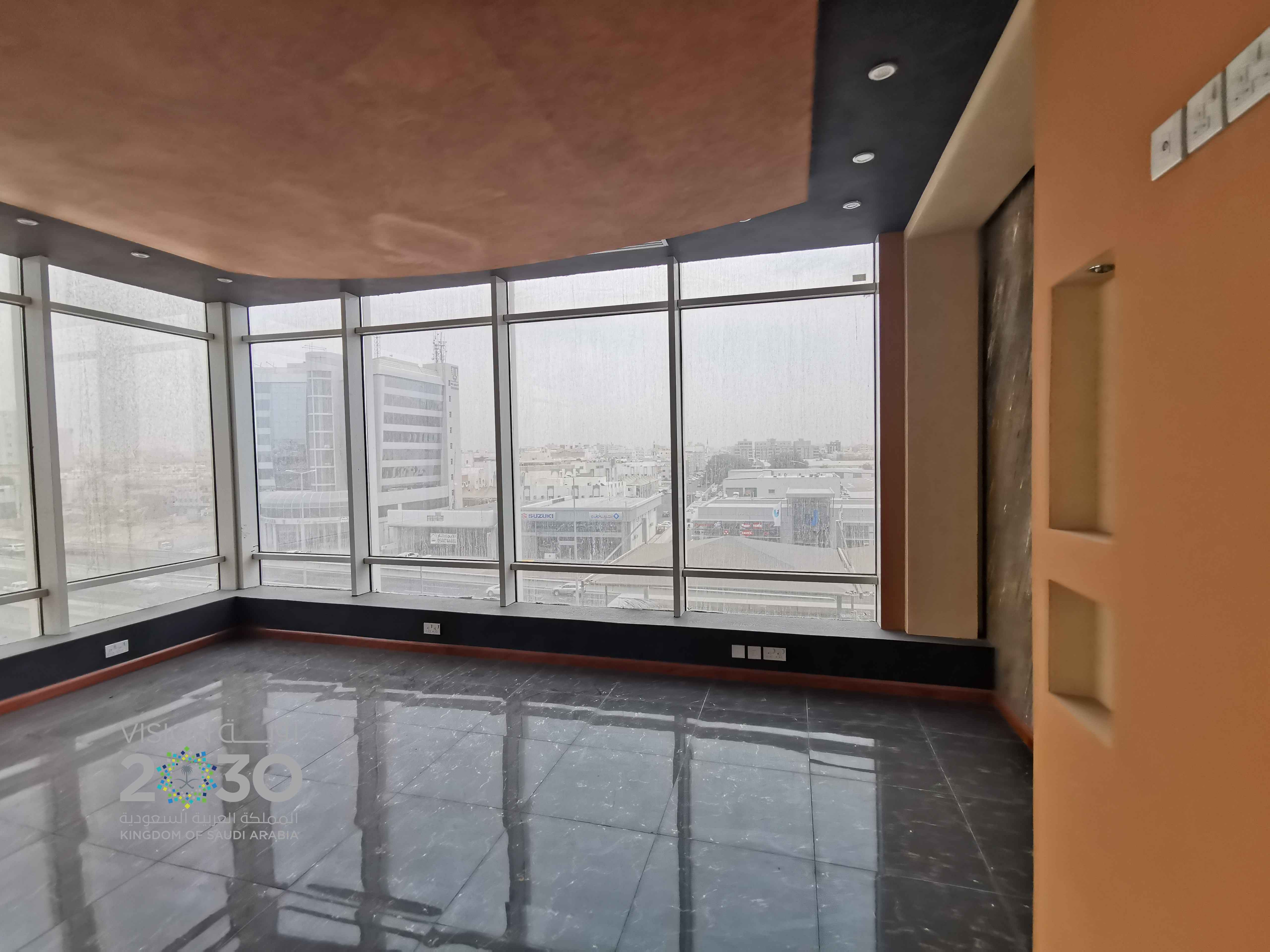 Office Space FOR RENT SALAMA CENTER