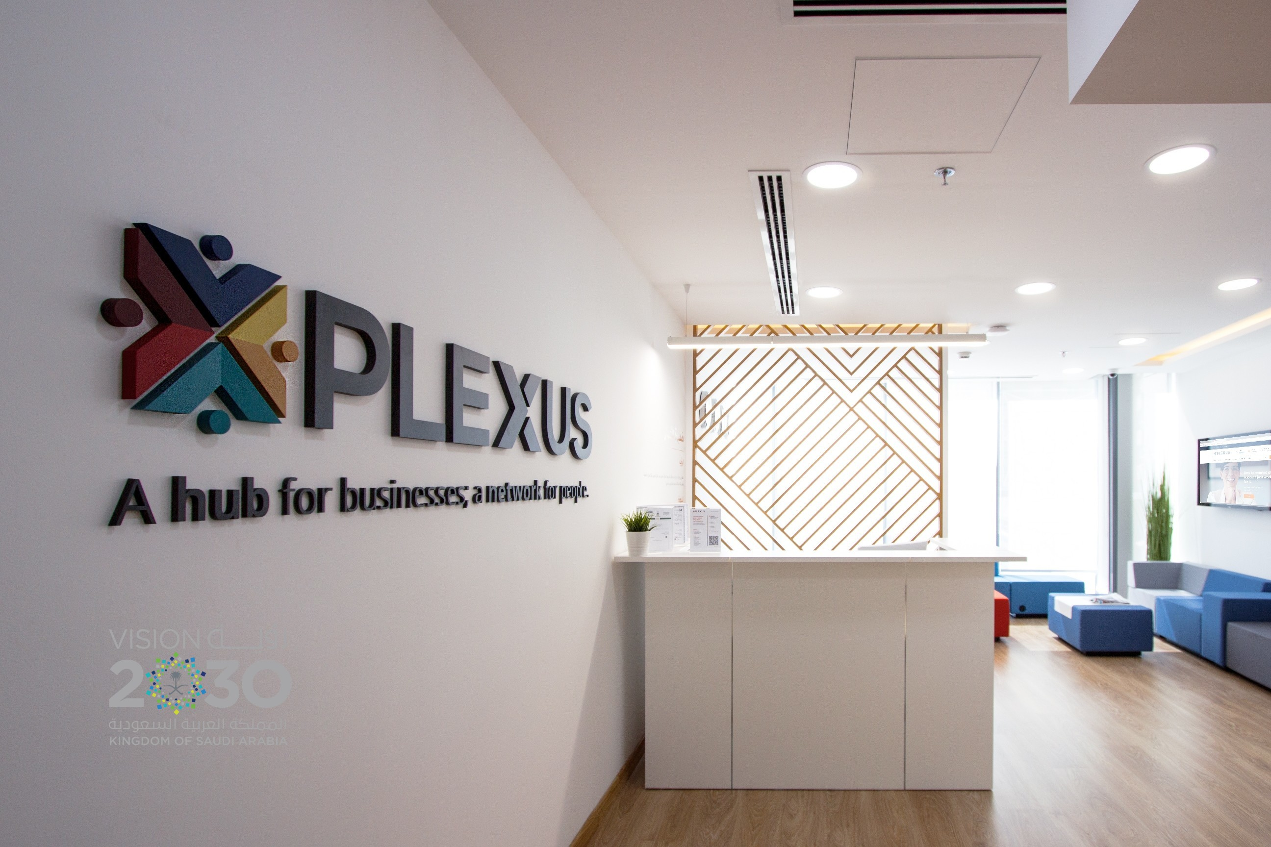 Service Office  FOR RENT @ PLEXUSE