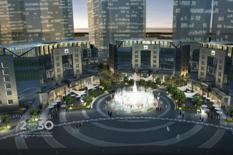 Addressed Office Space Emaar Square
