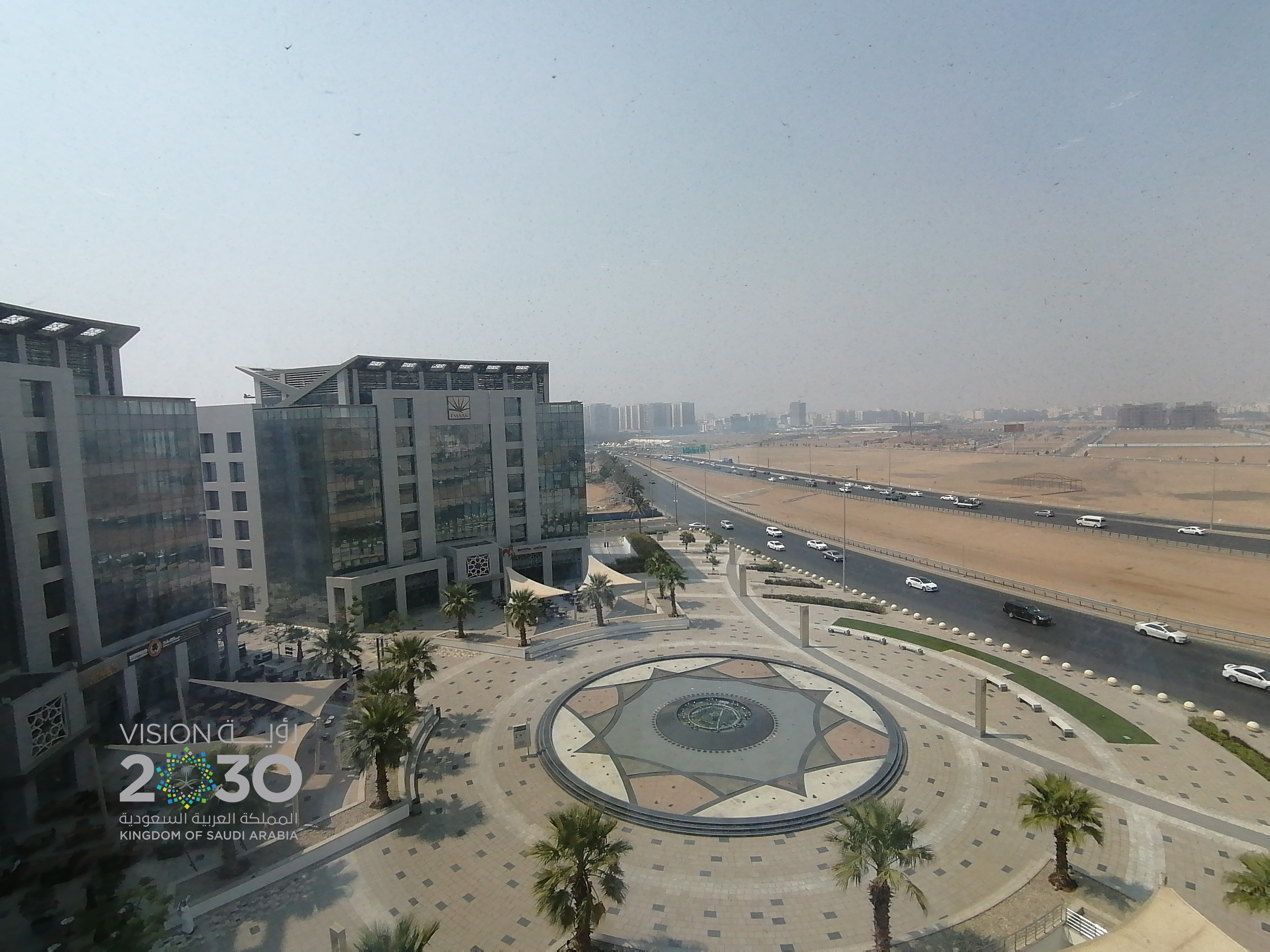 Serviced Offices including all facilities   Mohakah Emaar Square
