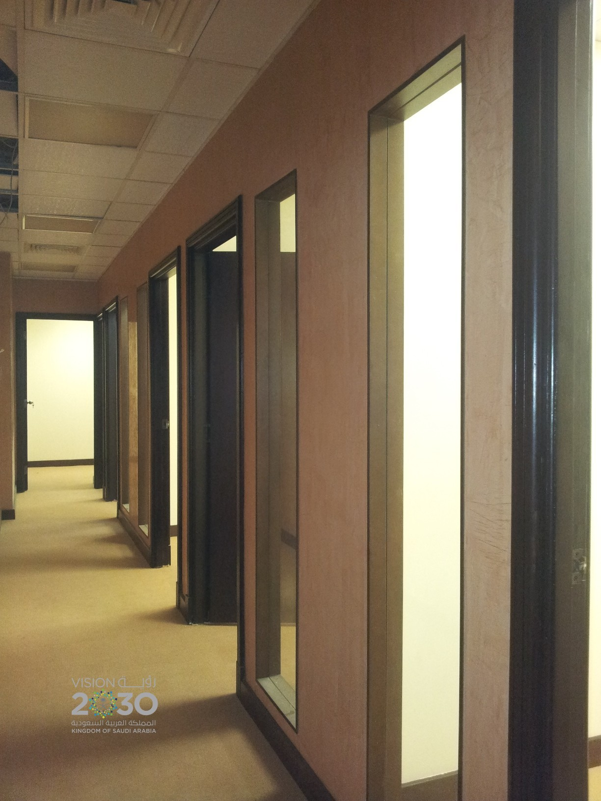 Office Villa FOR RENT Byoutath  Business Centre Jeddah