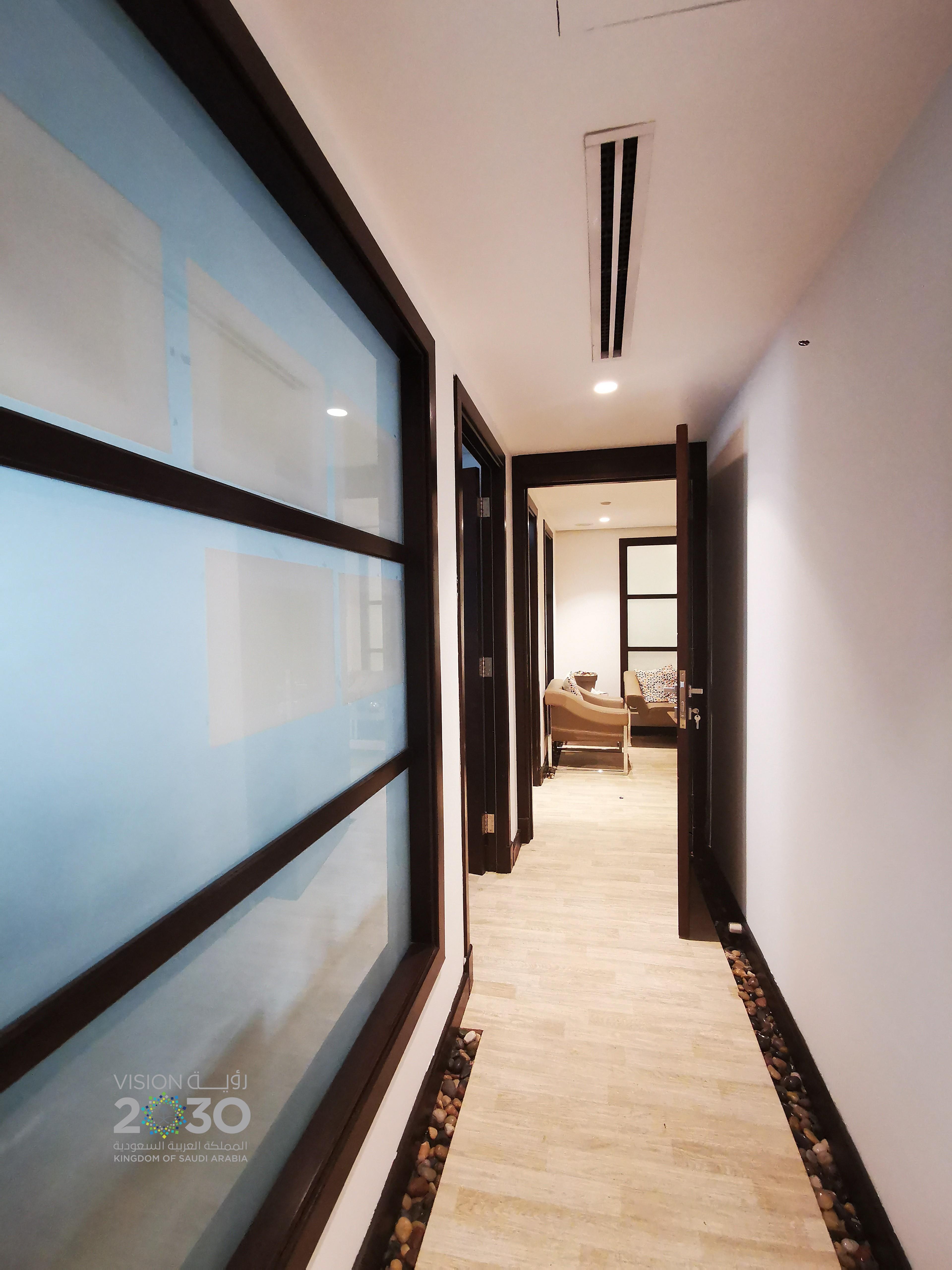Fully Furnished Prestigious office for Rent Al Salama Jeddah