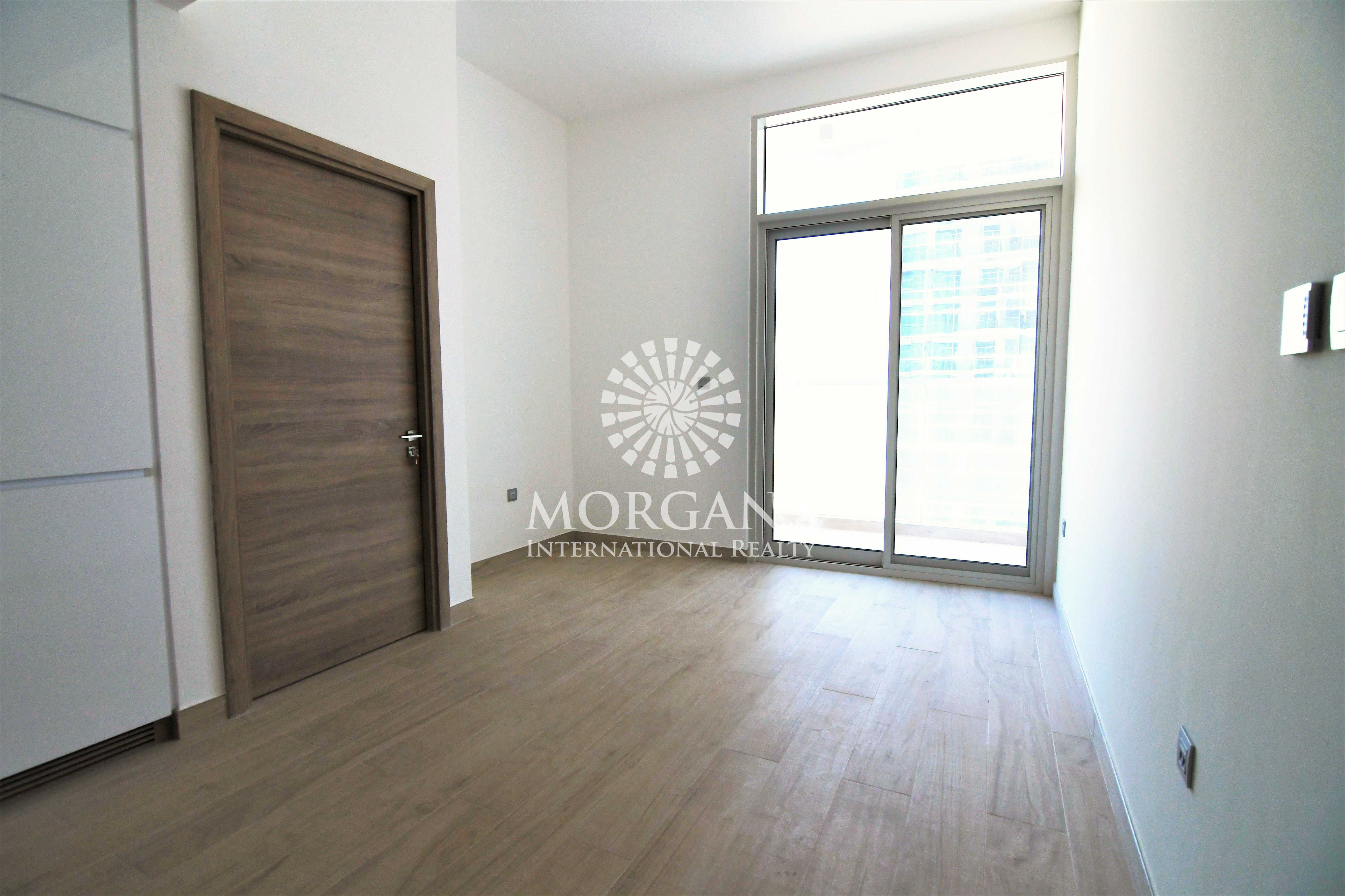 1BR High Floor | Tenanted with Good ROI