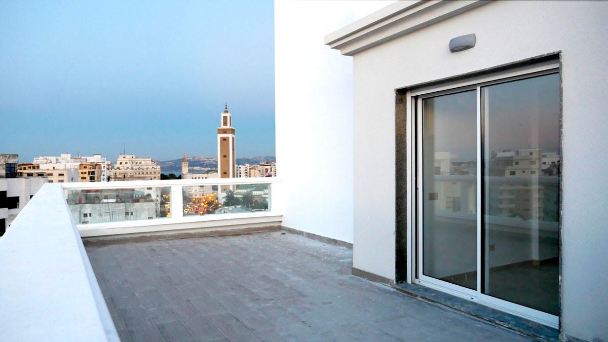 Duplex à vendre Tanger Iberia