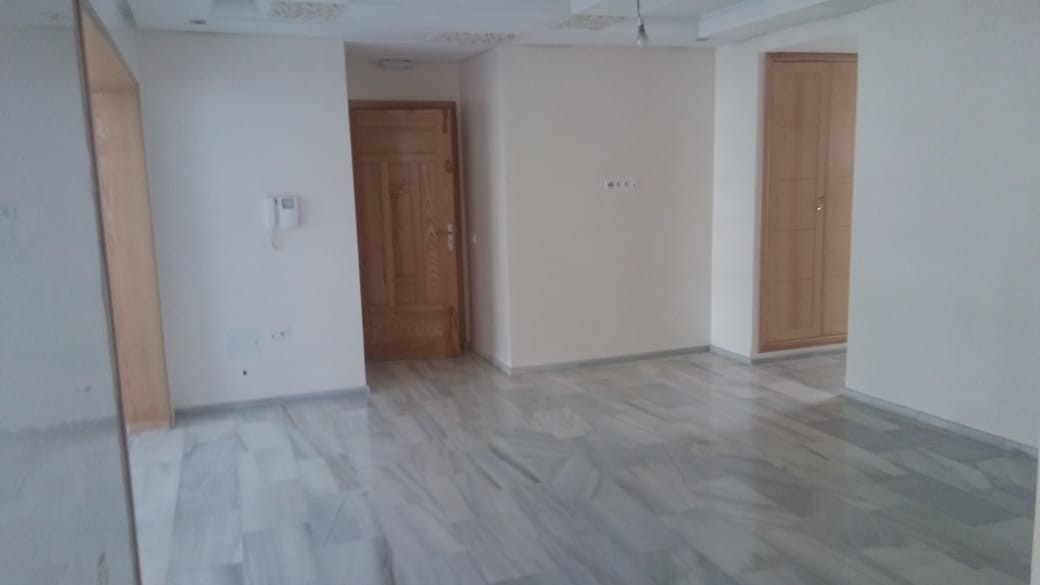 Vente <strong>Appartement</strong> Rabat Hassan <strong>125 m2</strong>