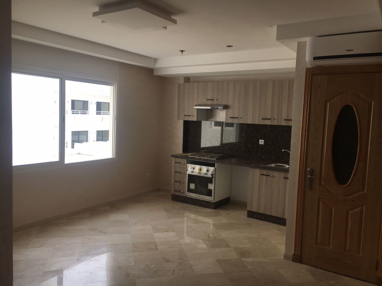 Location <strong>Appartement</strong> Rabat Agdal <strong>40 m2</strong>
