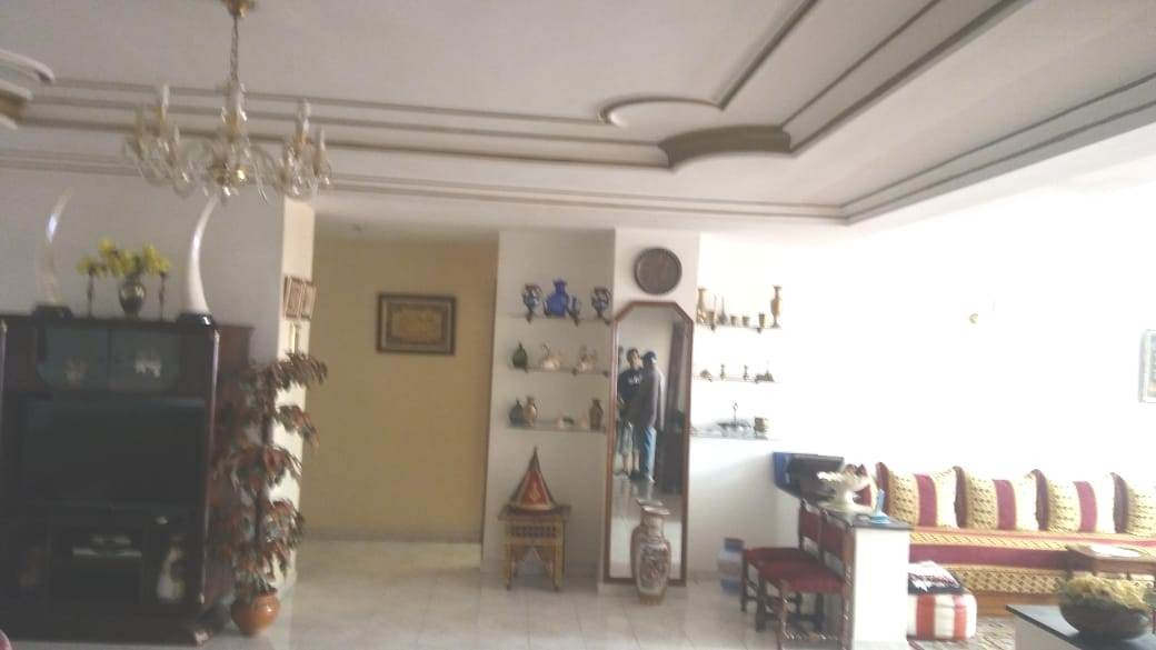 Vente <strong>Appartement</strong> Rabat Agdal <strong>367 m2</strong>