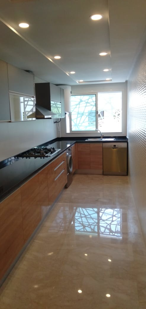 Vente <strong>Appartement</strong> Rabat Agdal <strong>90 m2</strong>