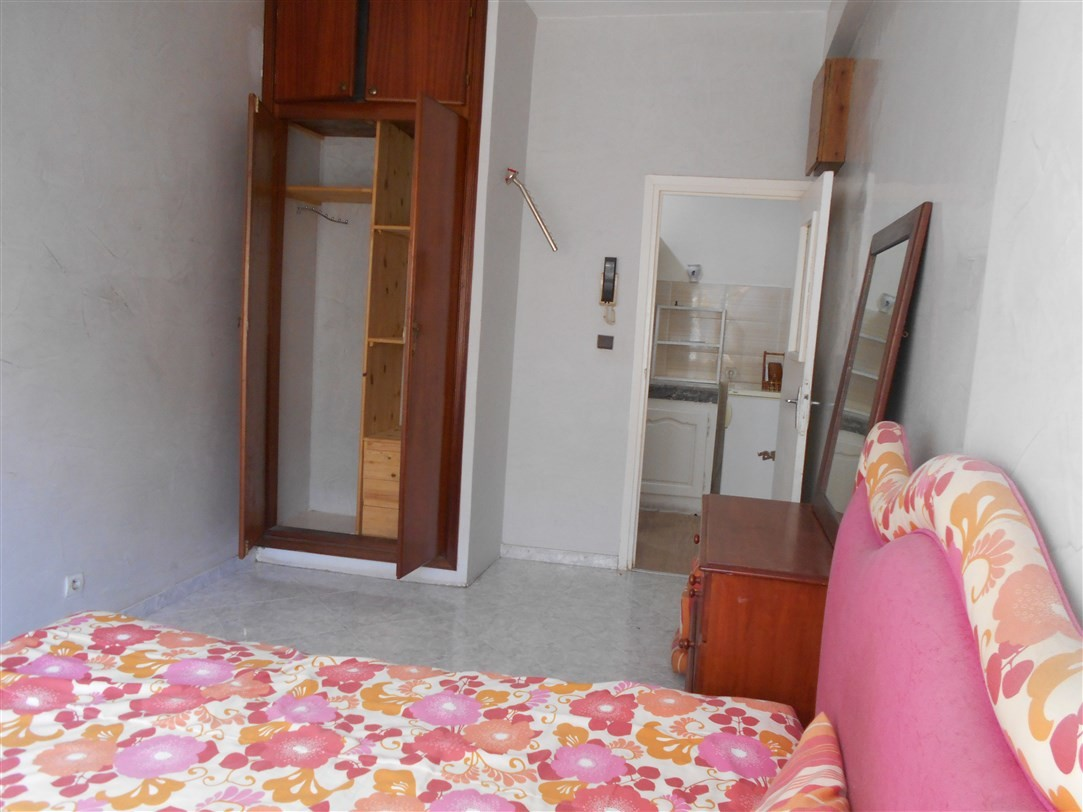 Location <strong>Appartement</strong> Rabat Agdal <strong>70 m2</strong>