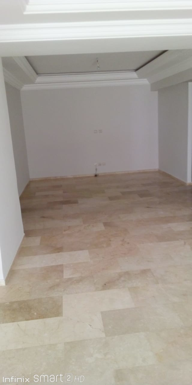 Location <strong>Appartement</strong> Rabat Souissi <strong>170 m2</strong>