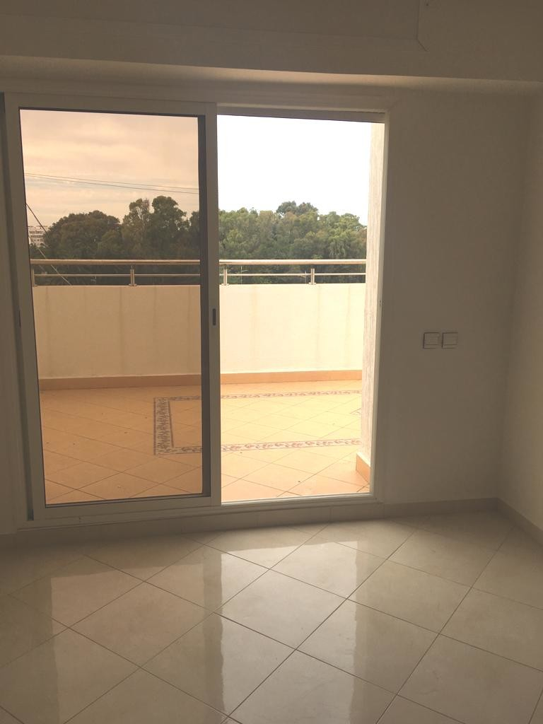 Vente <strong>Appartement</strong> Rabat Agdal <strong>120 m2</strong>