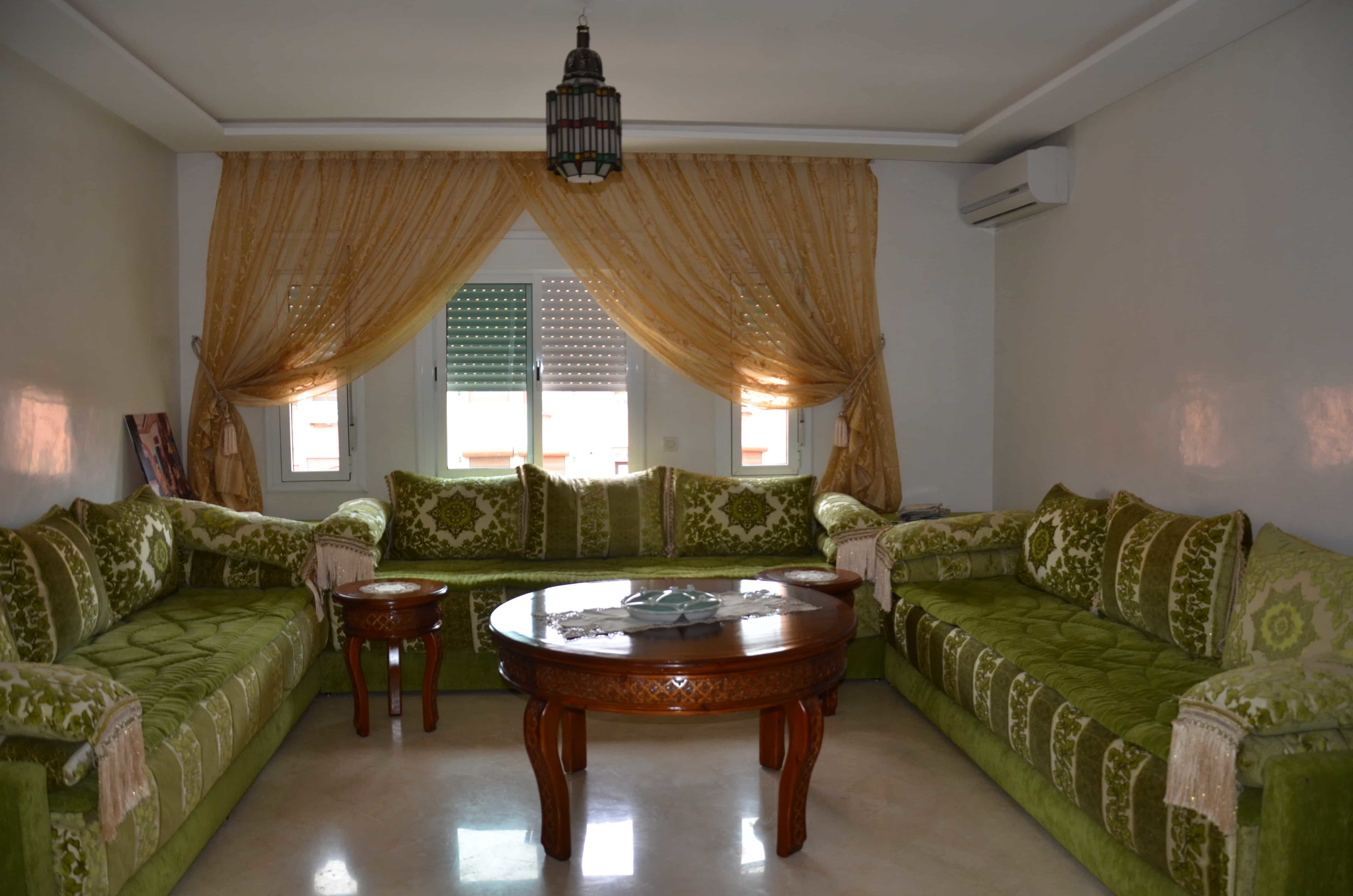 Vente <strong>Appartement</strong> Marrakech Mabrouka <strong>70 m2</strong> - 2 chambre(s)