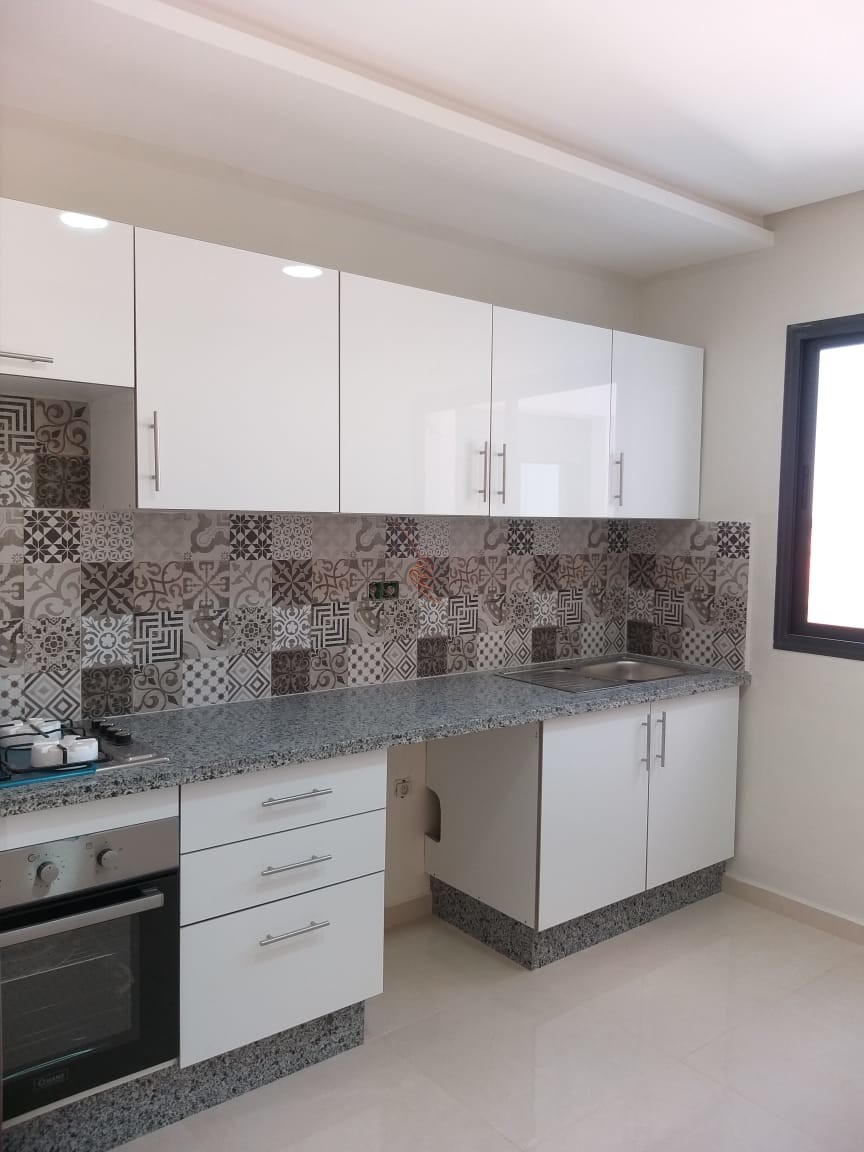 Vente <strong>Appartement</strong> Marrakech Mhamid <strong>93 m2</strong>