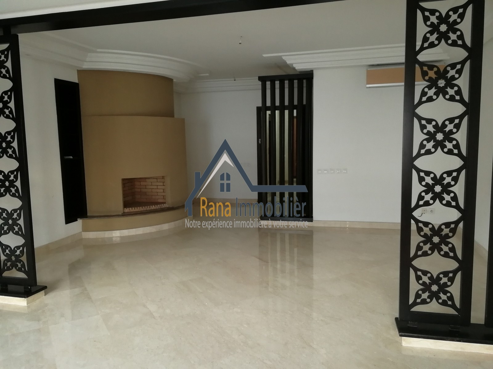 Appartement à louer Rabat