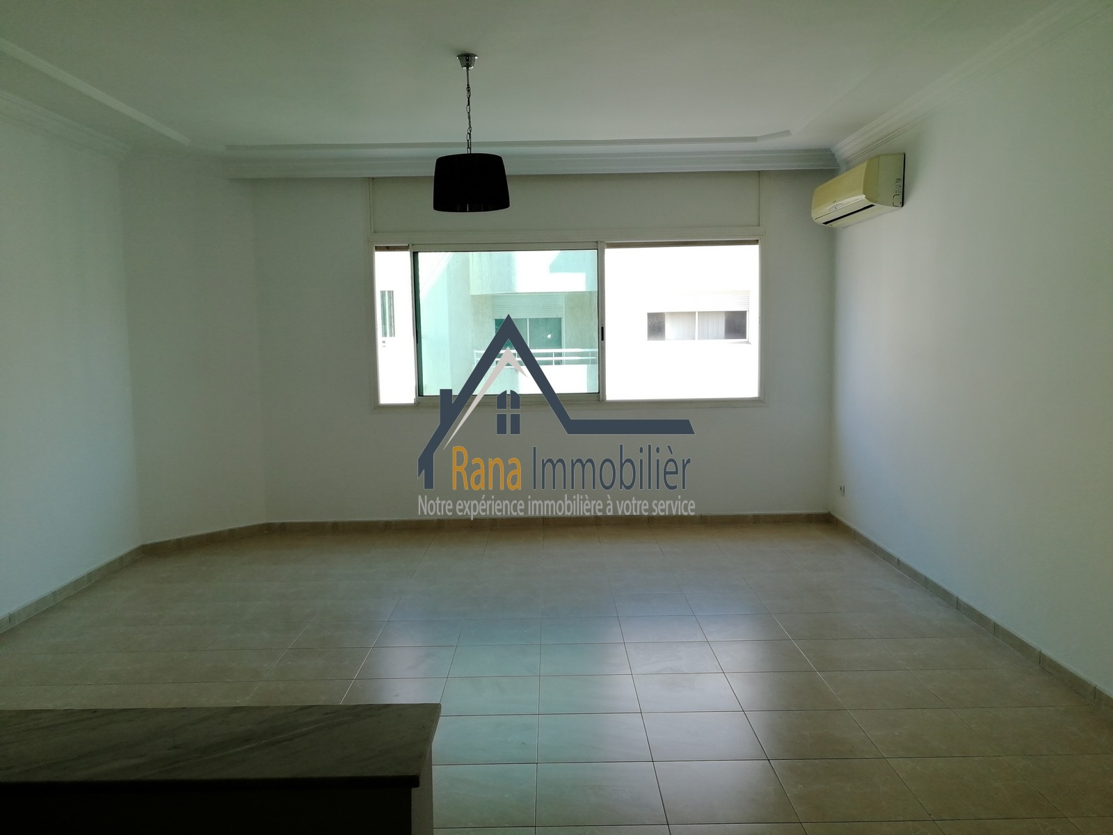 Location <strong>Appartement</strong> Rabat Agdal <strong>140 m2</strong>