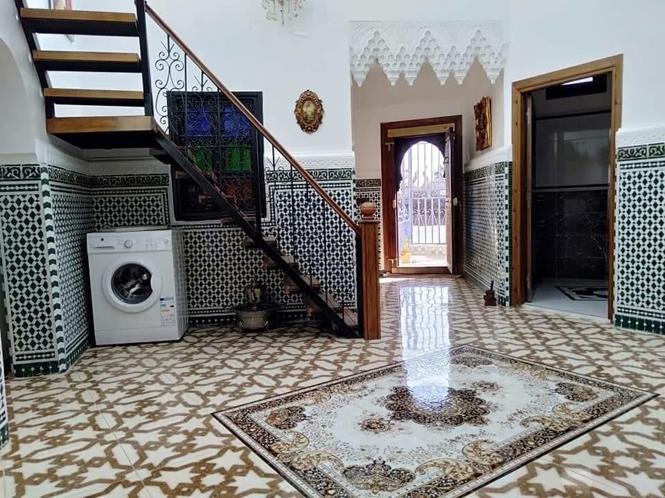 Riad à vendre Marrakech