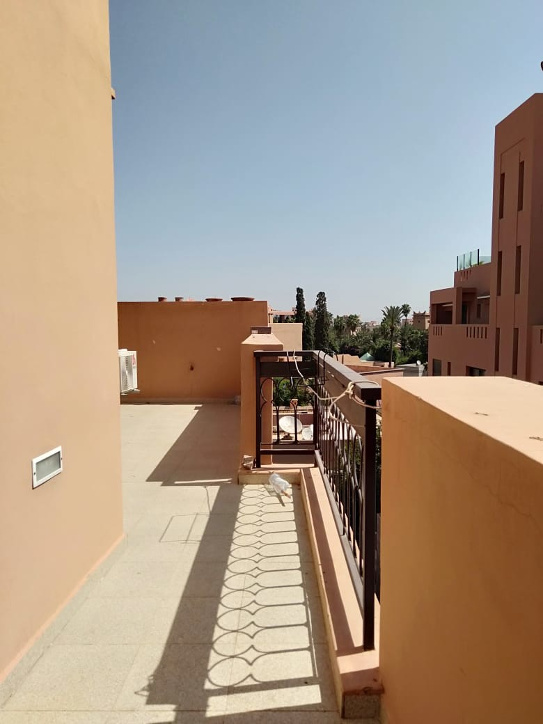 Location <strong>Appartement</strong> Marrakech Majorelle <strong>75 m2</strong>