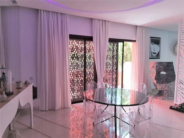 Vente <strong>Appartement</strong> Marrakech Guéliz <strong>265 m2</strong>
