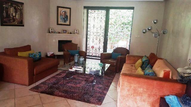 Vente <strong>Villa</strong> Marrakech Route de Casablanca <strong>204 m2</strong>