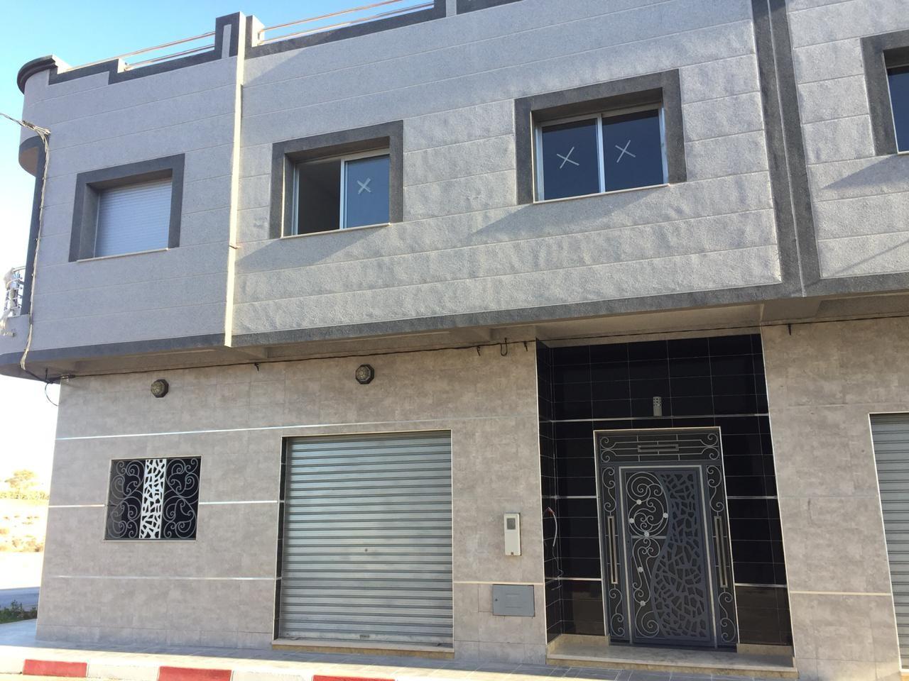 Maison à vendre Nador