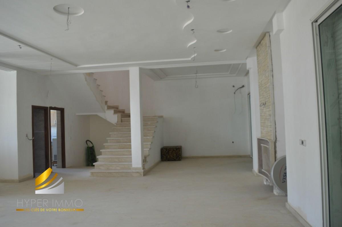 Villa à vendre Fes Route Ain Chkaf