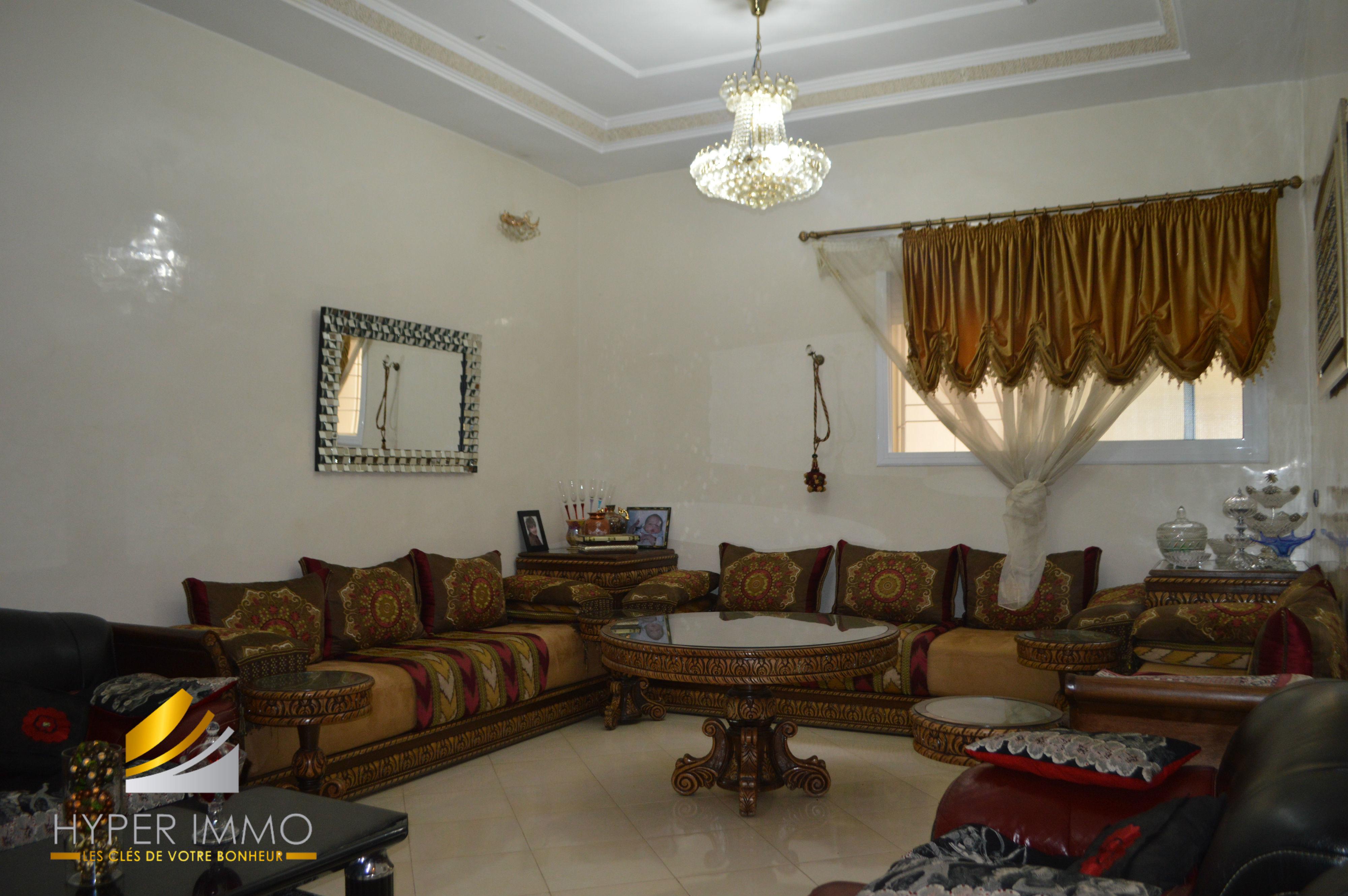 Appartement à vendre Fes Al adarissa