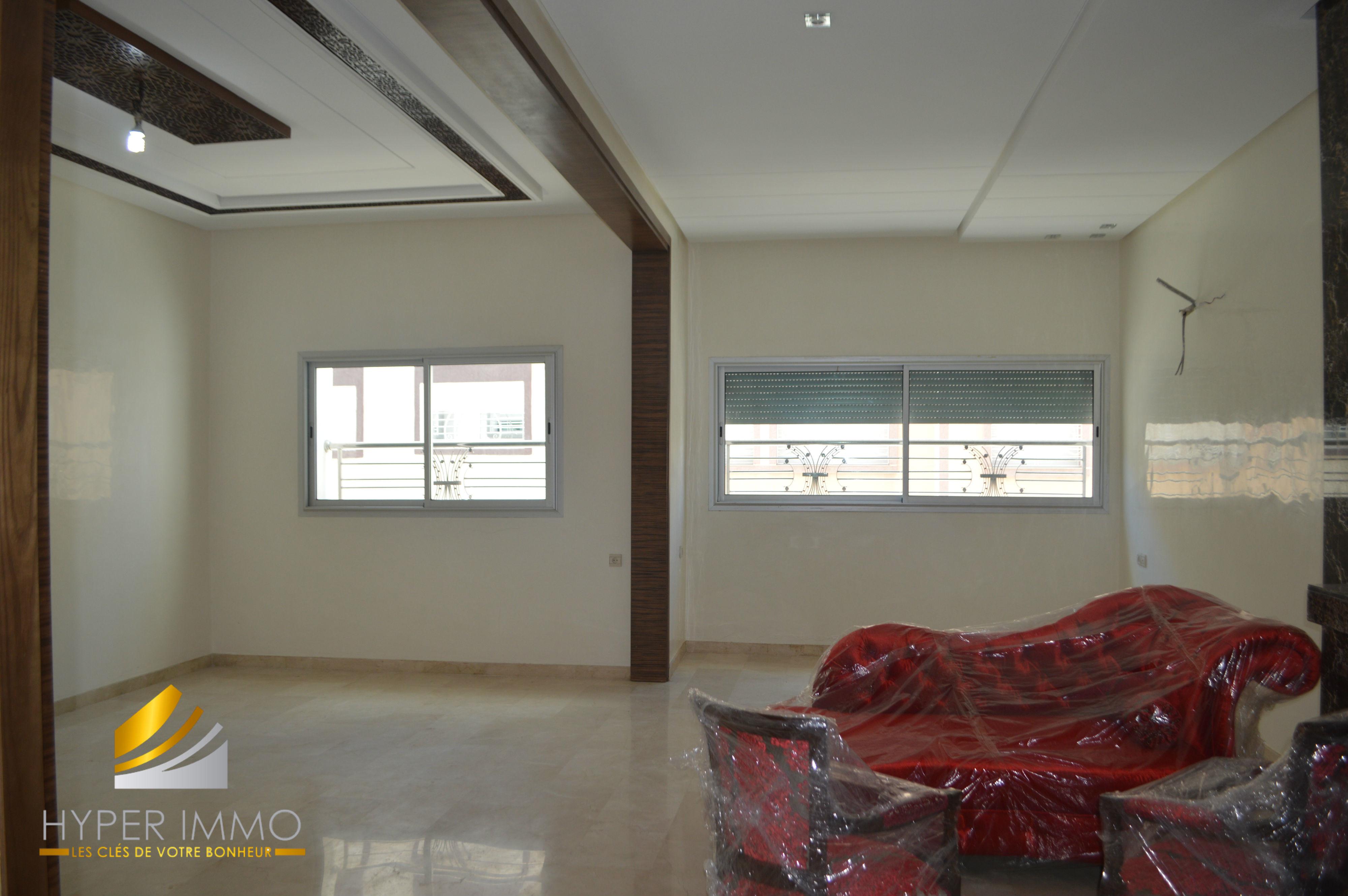 Appartement à vendre Fes Route d'Ain Chkeif