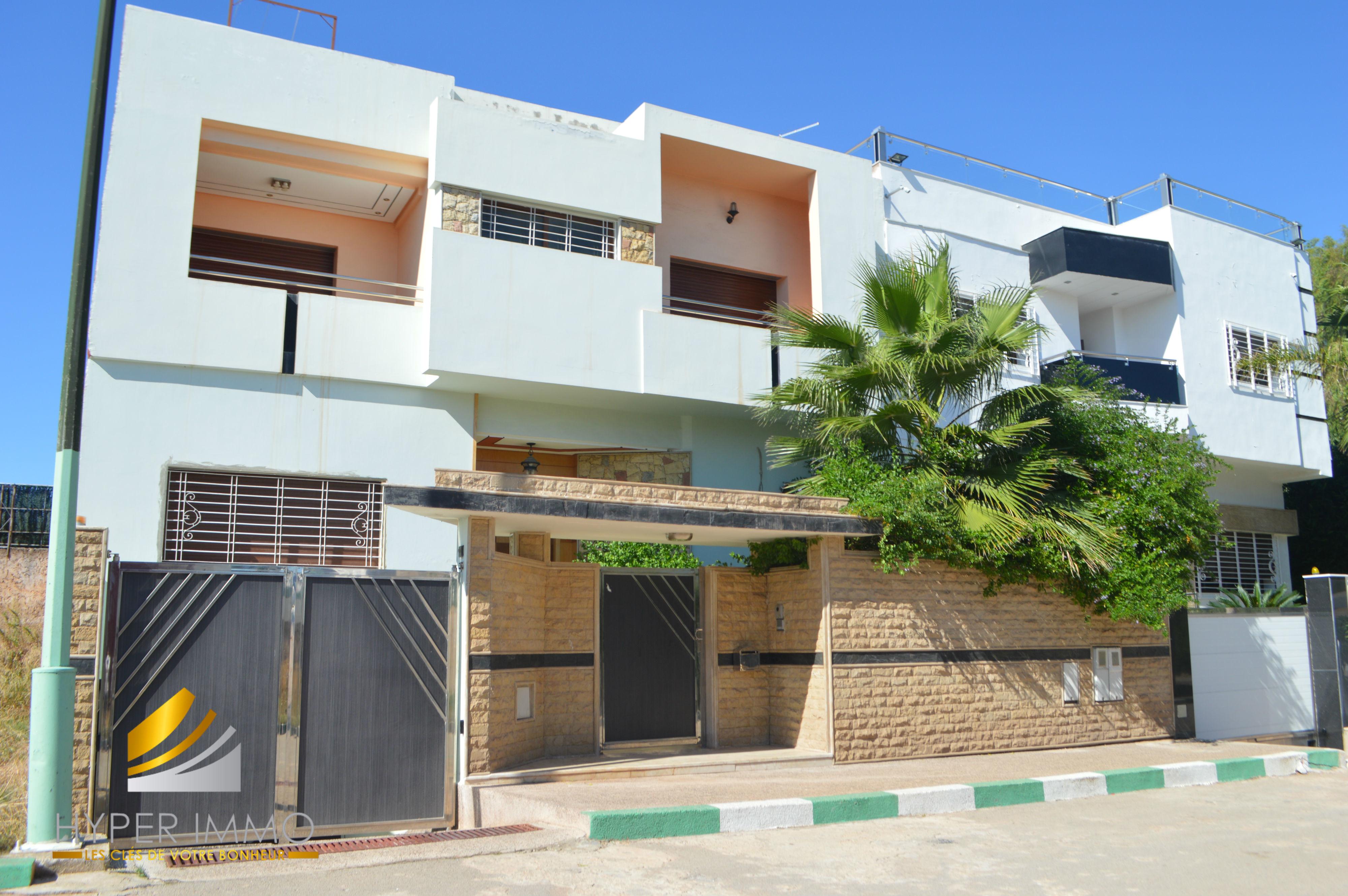 Villa à vendre Fes Route de Sefrou