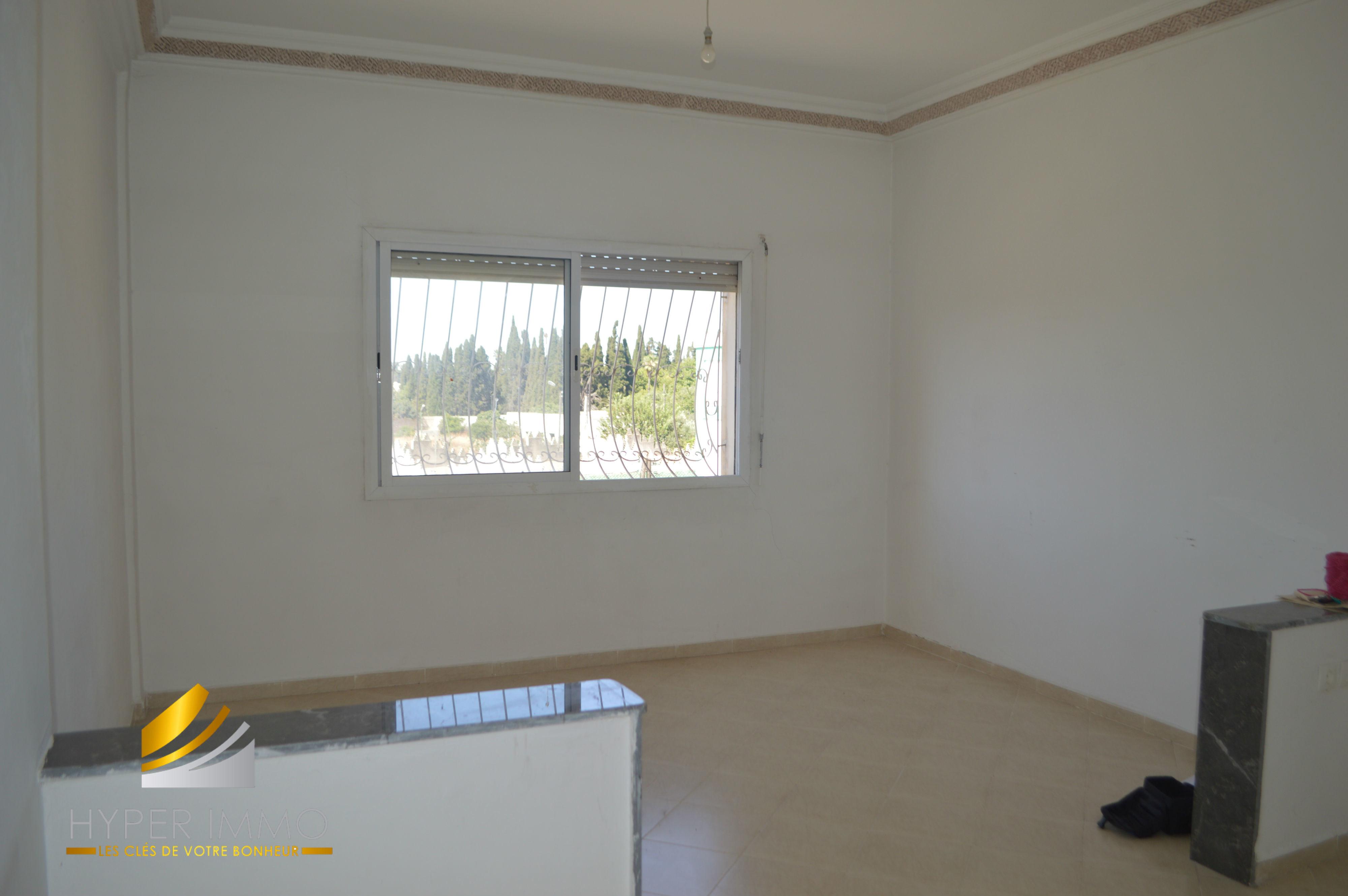 Appartement à vendre Fes Quartier Sidi Brahim