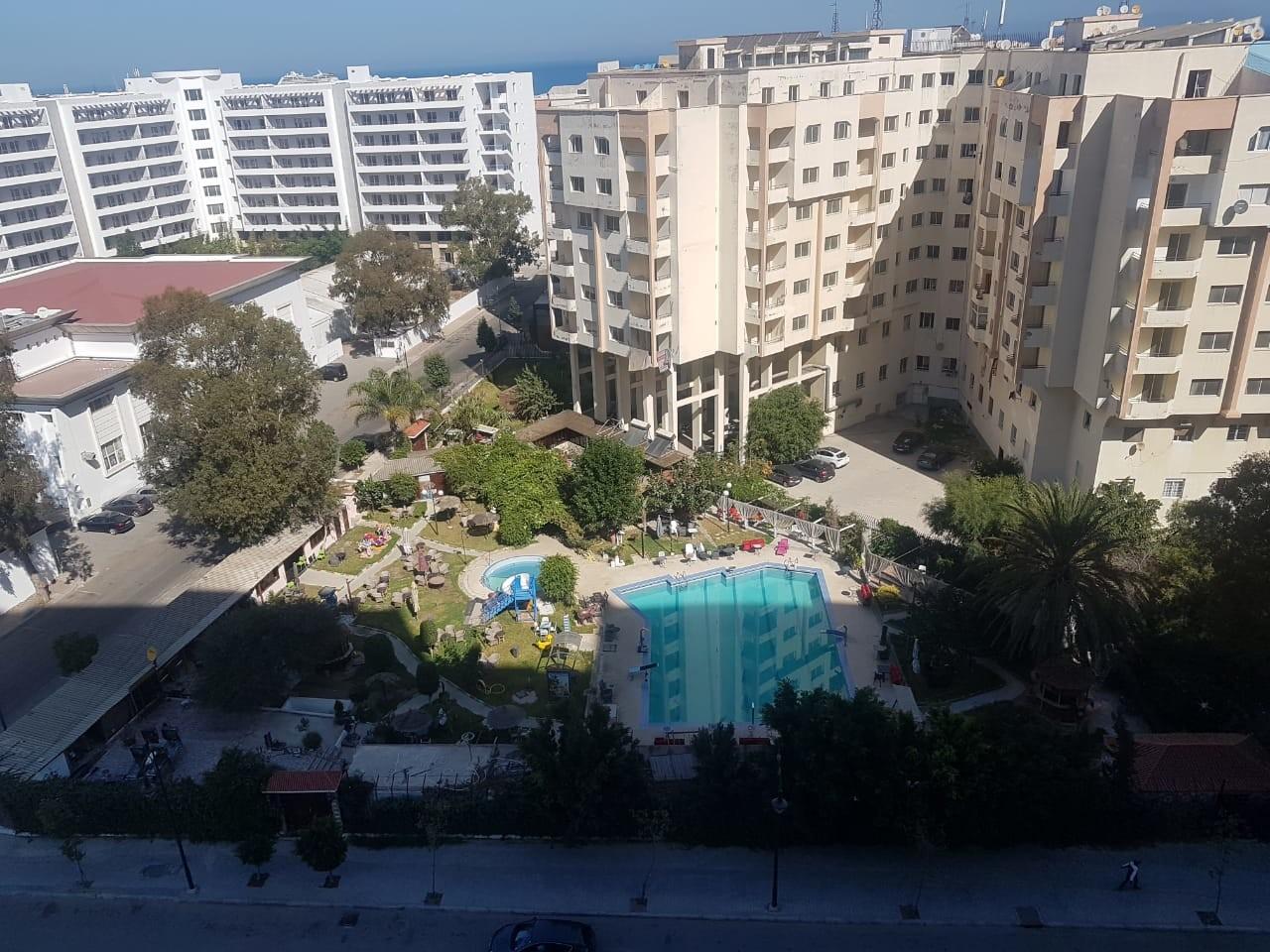 Appartement à vendre Tanger Malabata