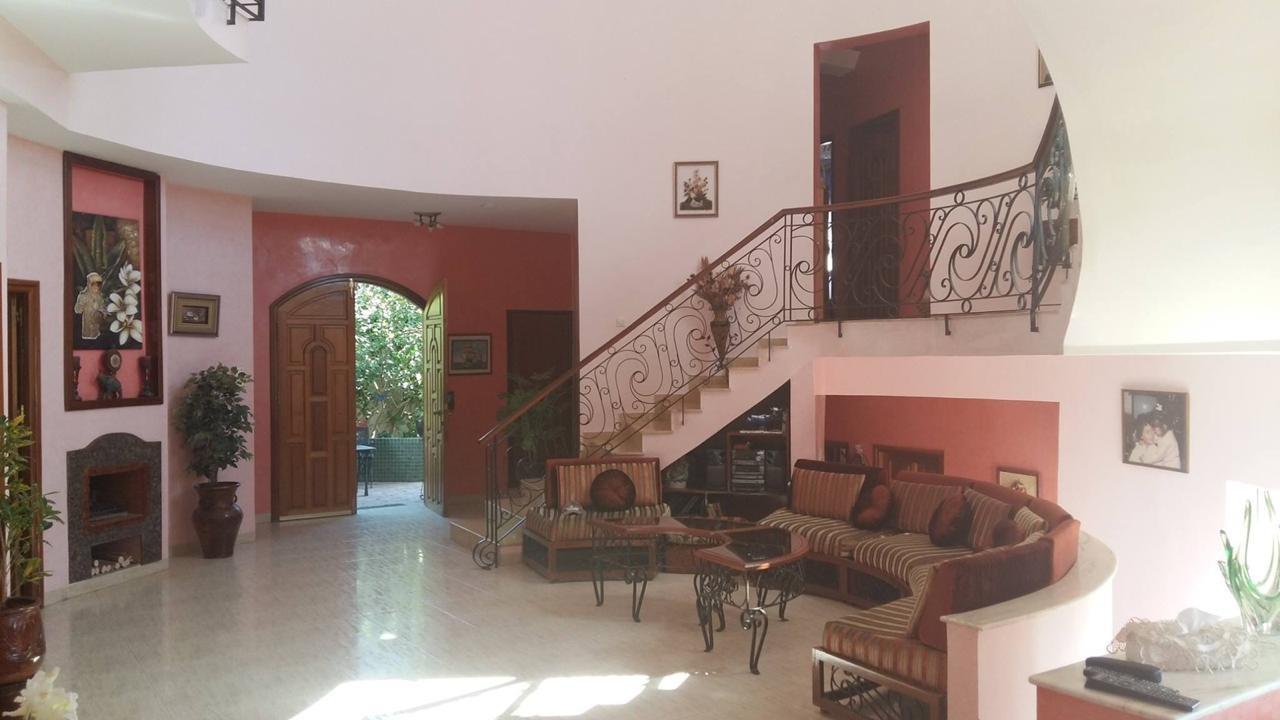 Villa à vendre Tanger Malabata