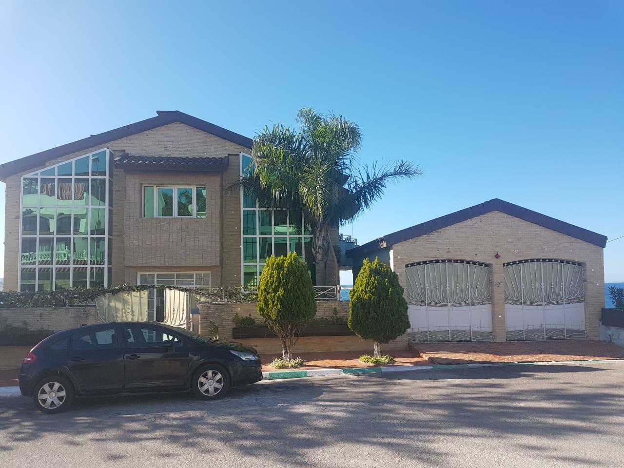 Villa à vendre Tanger Bella Vista
