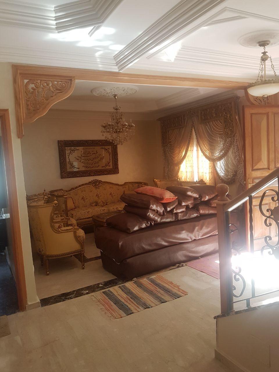 Villa à vendre Tanger Cité californie