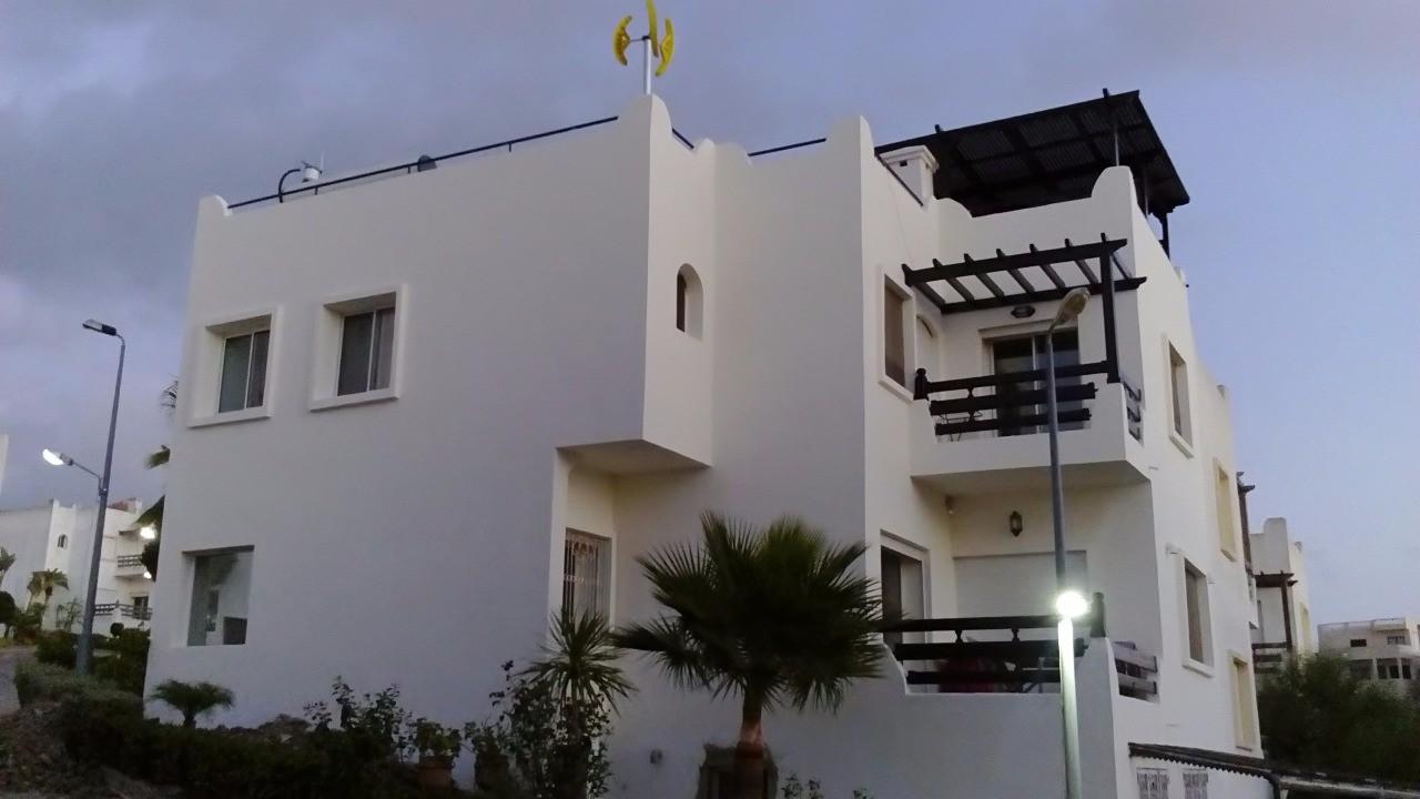 Villa à vendre Tanger Nouinouich