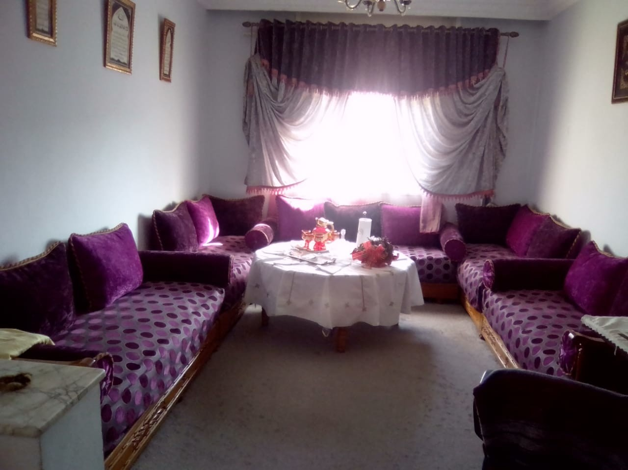 Appartement à vendre Tanger gzenaya