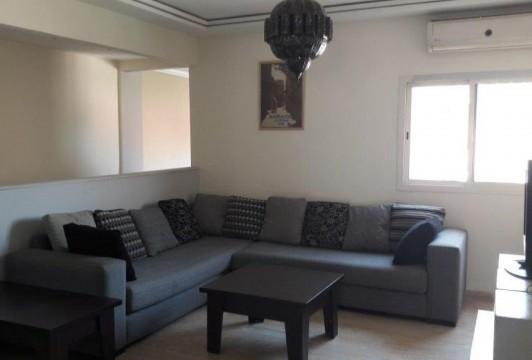 Appartement à vendre Marrakech Guéliz