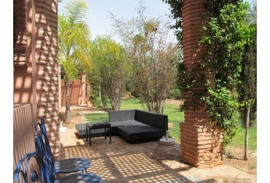 Vente <strong>Appartement</strong> Marrakech Palmeraie <strong>109 m2</strong>