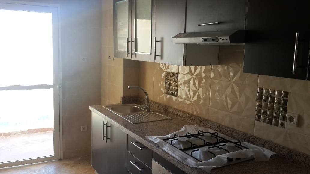 Appartement à louer Tanger Val Fleuri