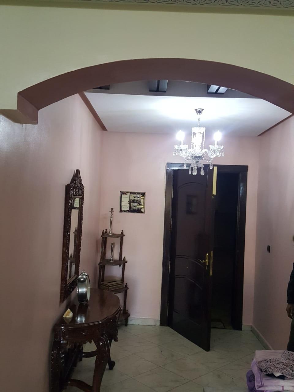 Appartement à louer Tanger Malabata