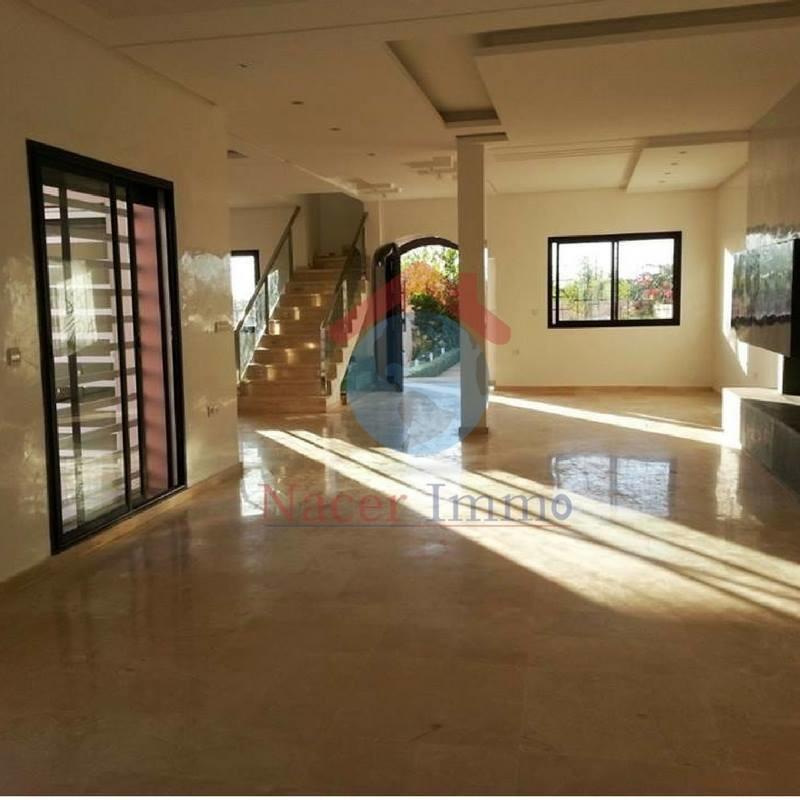 Villa à vendre Fes Route d'Ain Chkeif