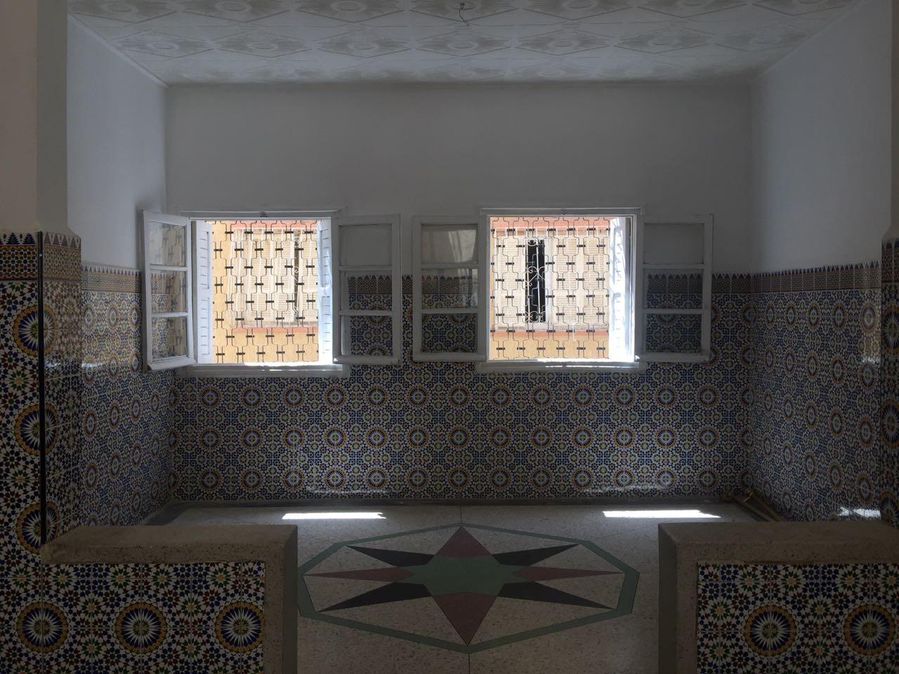 Appartement à vendre Fes Hay Saada