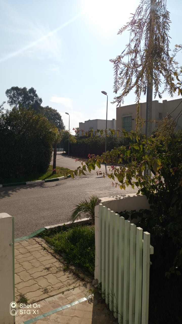 Villa à vendre Fes Oued Fès