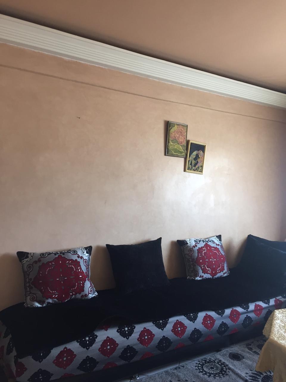 Appartement à louer Fes Route d'Imouzzar