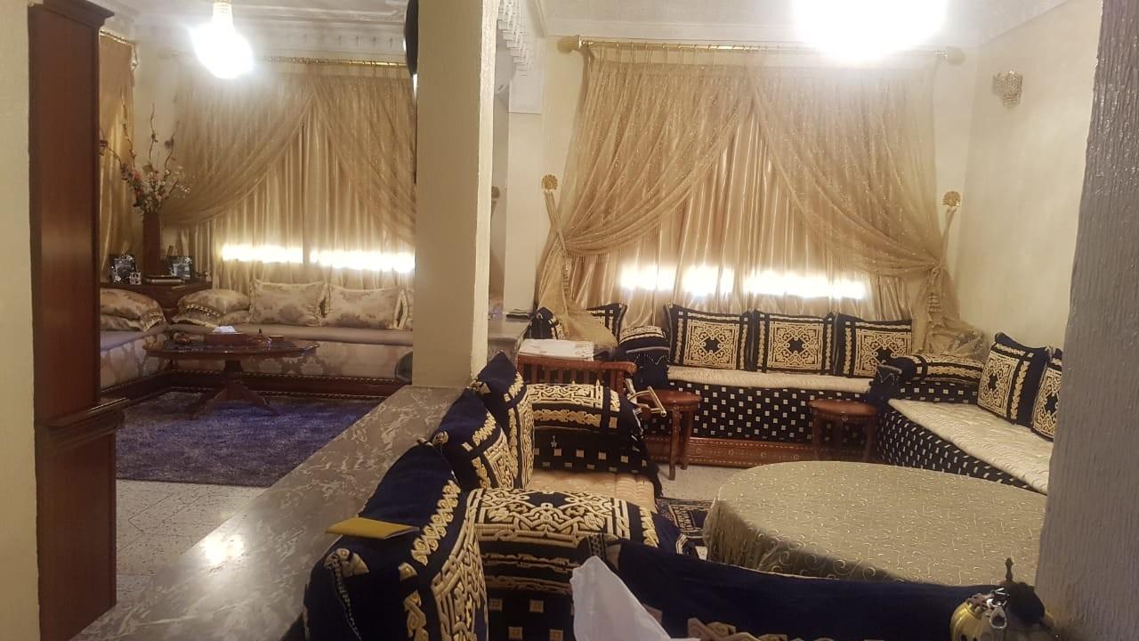 Appartement à vendre Fes Hay Amal