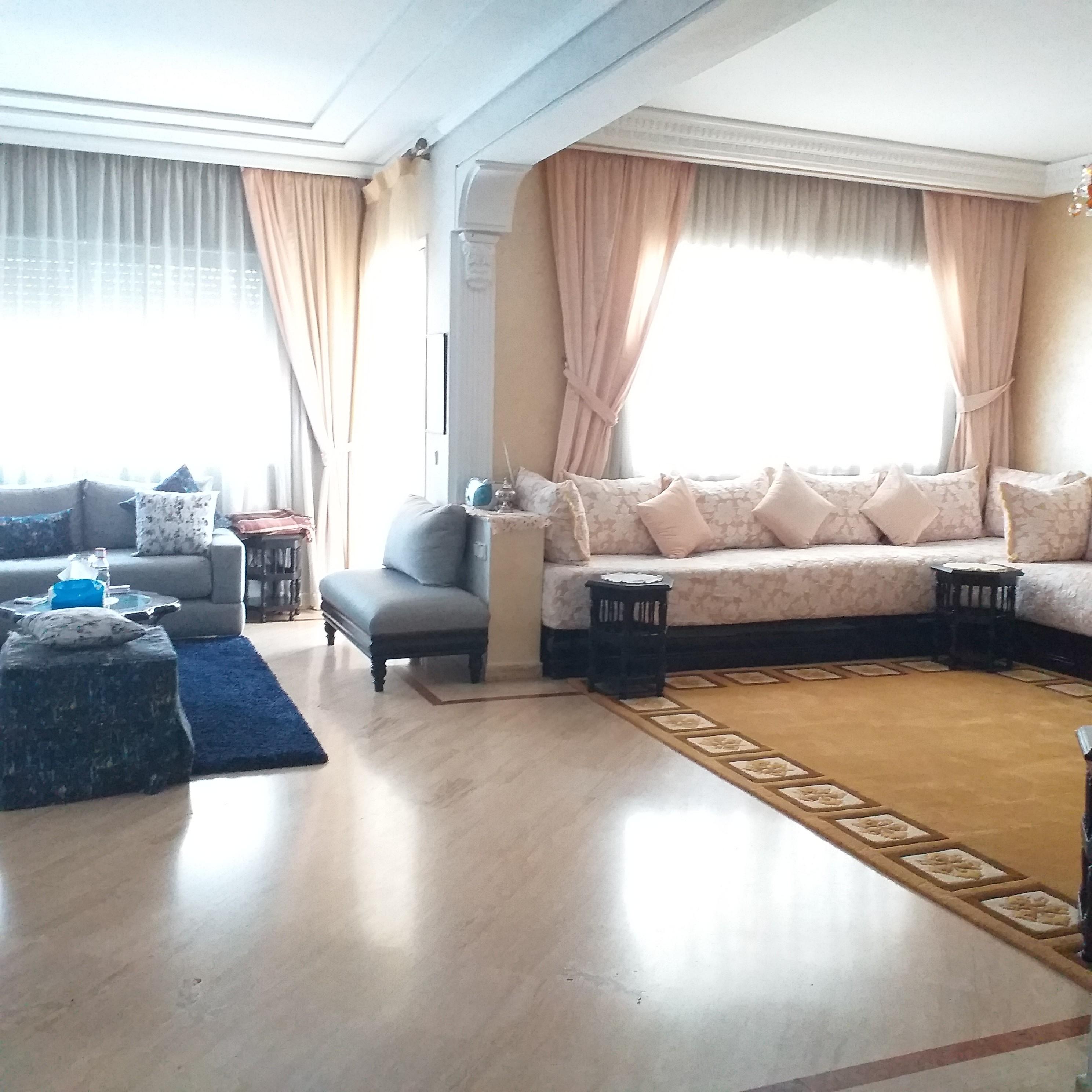 Appartement à vendre Casablanca Racine